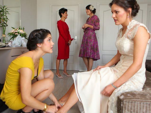 La boda de Raul y Tamara en Getxo, Vizcaya 20