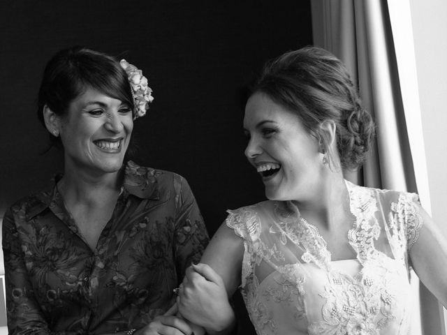 La boda de Raul y Tamara en Getxo, Vizcaya 23