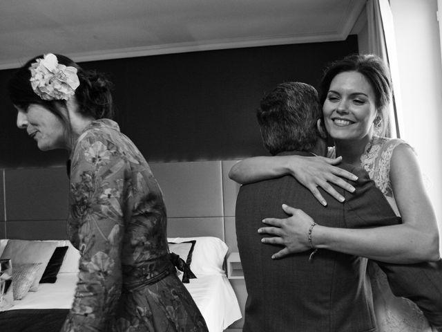 La boda de Raul y Tamara en Getxo, Vizcaya 25