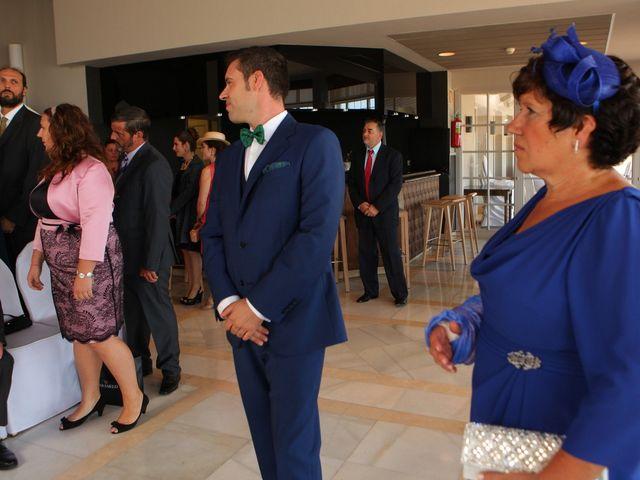 La boda de Raul y Tamara en Getxo, Vizcaya 26