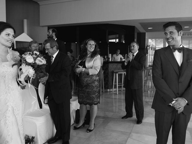 La boda de Raul y Tamara en Getxo, Vizcaya 27