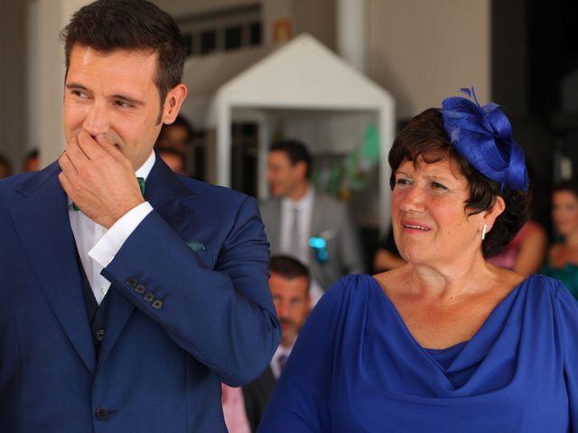 La boda de Raul y Tamara en Getxo, Vizcaya 28