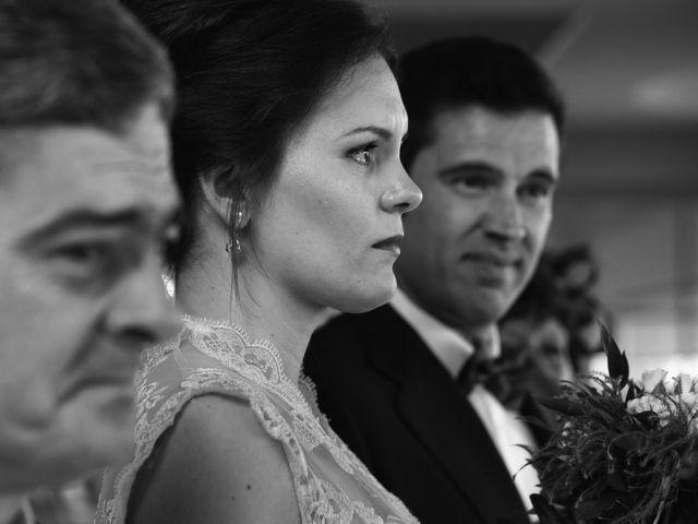 La boda de Raul y Tamara en Getxo, Vizcaya 31