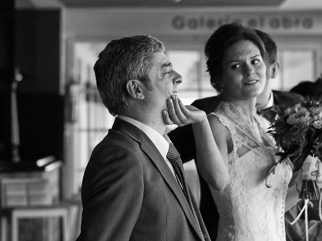La boda de Raul y Tamara en Getxo, Vizcaya 32