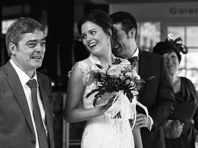 La boda de Raul y Tamara en Getxo, Vizcaya 33
