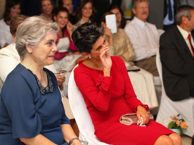 La boda de Raul y Tamara en Getxo, Vizcaya 34