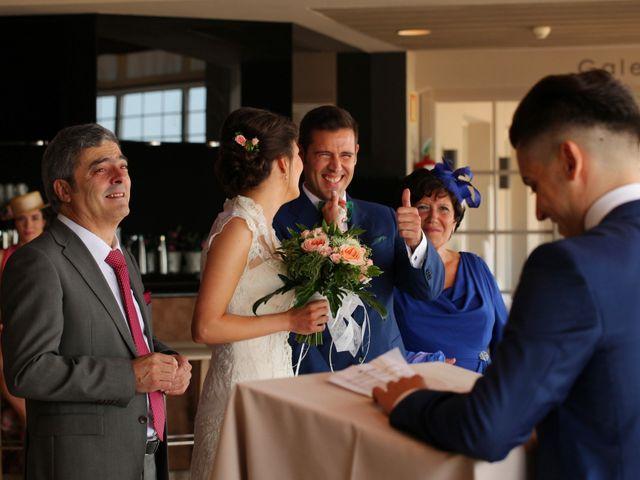 La boda de Raul y Tamara en Getxo, Vizcaya 35