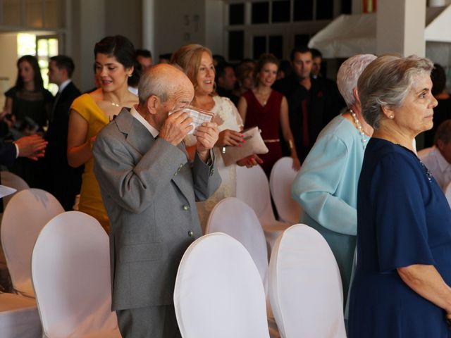 La boda de Raul y Tamara en Getxo, Vizcaya 37