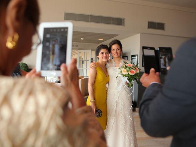 La boda de Raul y Tamara en Getxo, Vizcaya 38