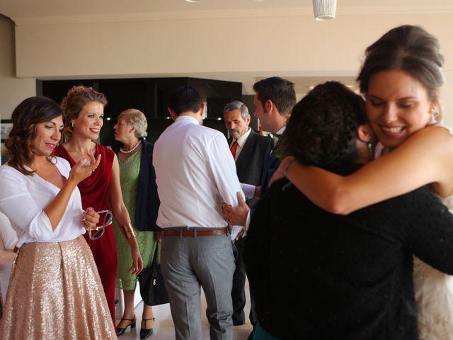 La boda de Raul y Tamara en Getxo, Vizcaya 40