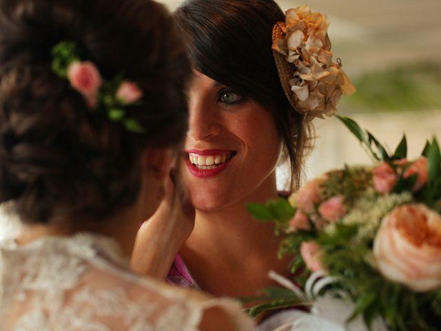 La boda de Raul y Tamara en Getxo, Vizcaya 41