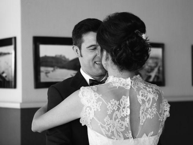 La boda de Raul y Tamara en Getxo, Vizcaya 42