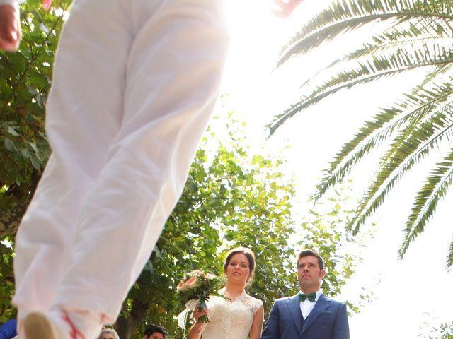 La boda de Raul y Tamara en Getxo, Vizcaya 43