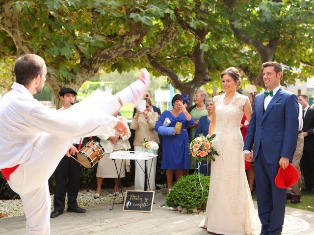 La boda de Raul y Tamara en Getxo, Vizcaya 44