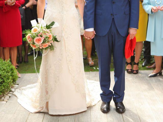 La boda de Tamara y Raul