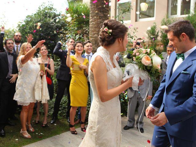 La boda de Raul y Tamara en Getxo, Vizcaya 45