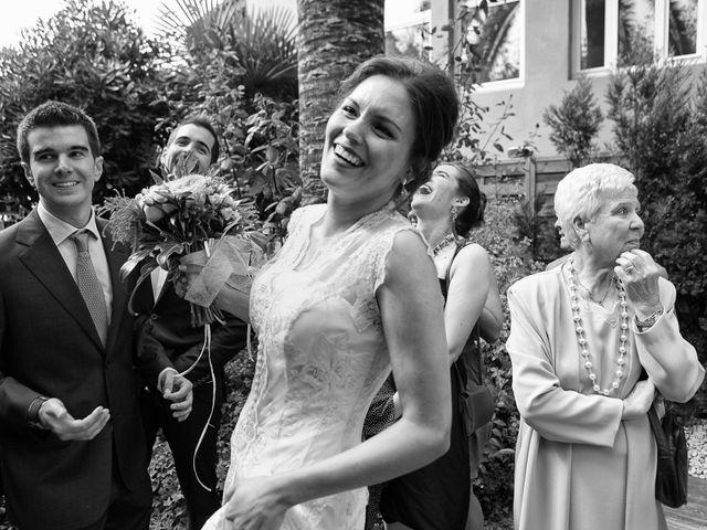 La boda de Raul y Tamara en Getxo, Vizcaya 46