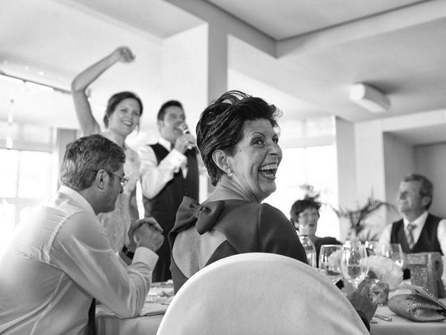 La boda de Raul y Tamara en Getxo, Vizcaya 54