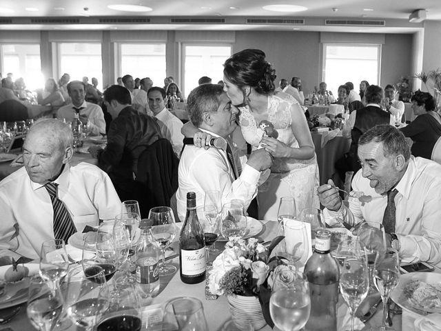 La boda de Raul y Tamara en Getxo, Vizcaya 55