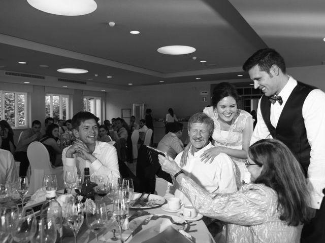 La boda de Raul y Tamara en Getxo, Vizcaya 56
