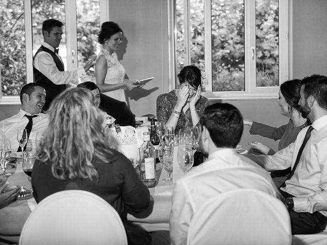 La boda de Raul y Tamara en Getxo, Vizcaya 57