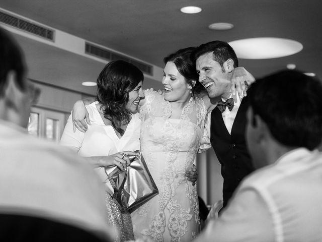 La boda de Raul y Tamara en Getxo, Vizcaya 58