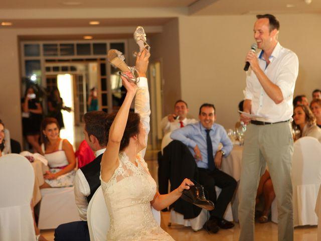 La boda de Raul y Tamara en Getxo, Vizcaya 60