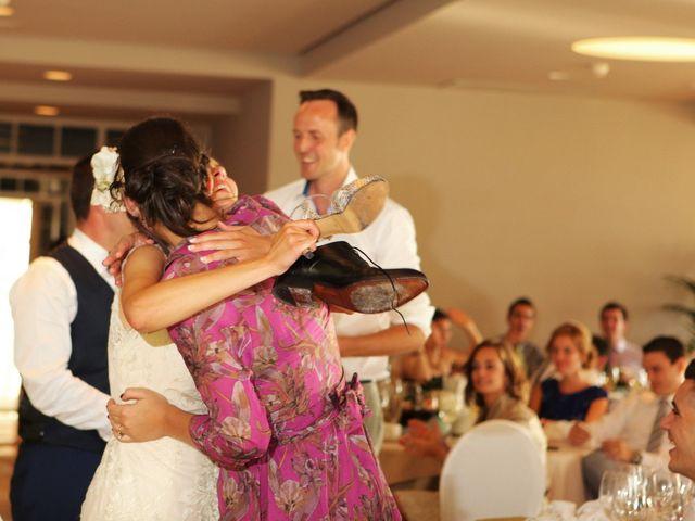 La boda de Raul y Tamara en Getxo, Vizcaya 61