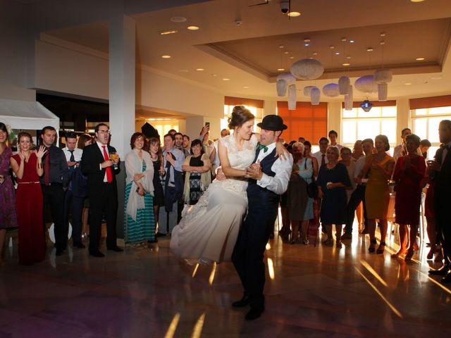 La boda de Raul y Tamara en Getxo, Vizcaya 64
