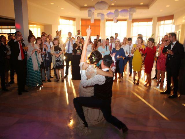 La boda de Raul y Tamara en Getxo, Vizcaya 2