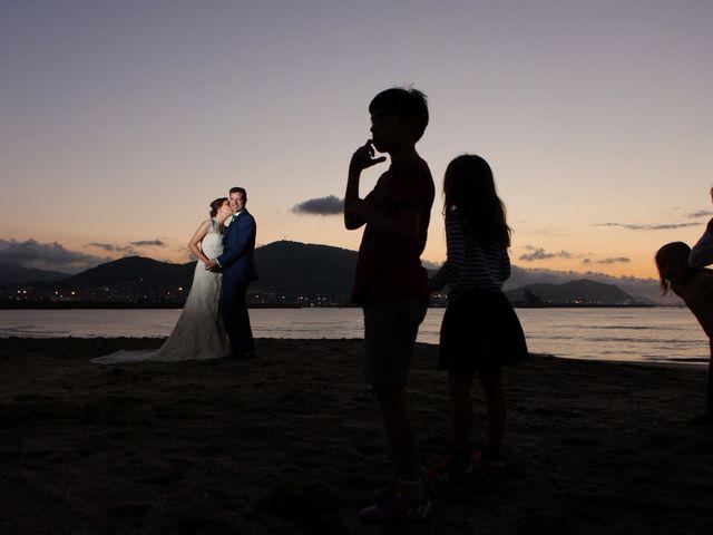 La boda de Raul y Tamara en Getxo, Vizcaya 67