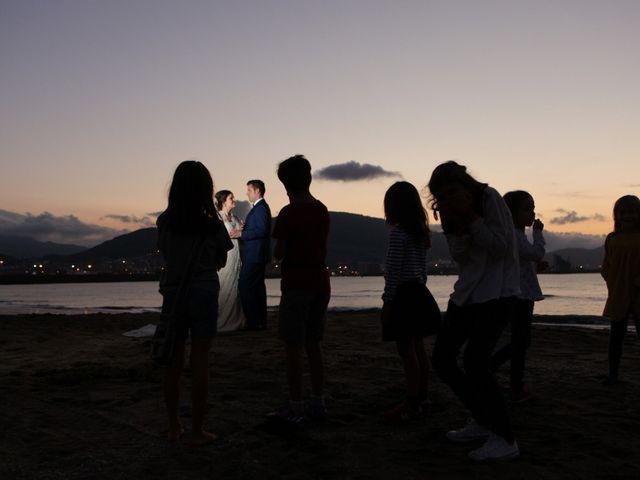 La boda de Raul y Tamara en Getxo, Vizcaya 69