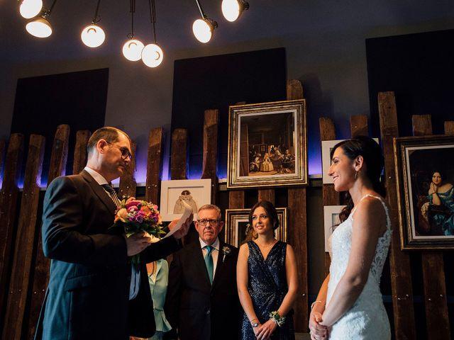 La boda de Albert y Olga en Sant Gregori (Municipio), Girona 25