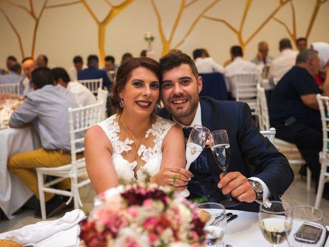 La boda de Miguel  y Lidia