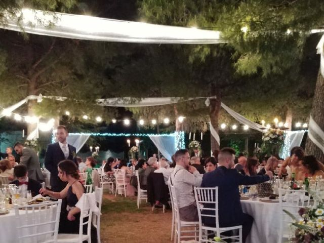 La boda de Ricardo y Carmen en Villarrobledo, Albacete 3
