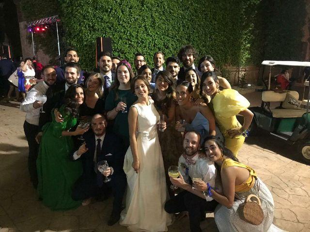 La boda de Ricardo y Carmen en Villarrobledo, Albacete 6