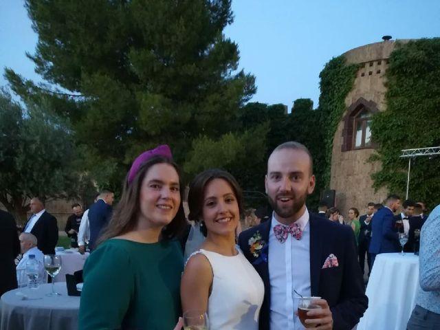 La boda de Ricardo y Carmen en Villarrobledo, Albacete 7