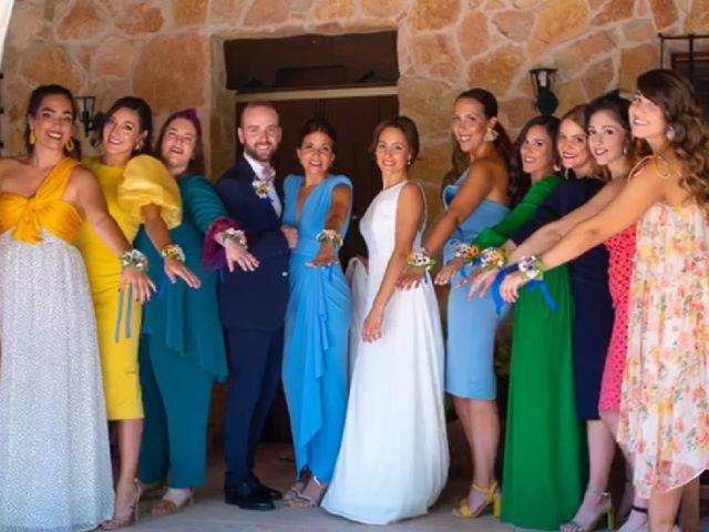 La boda de Ricardo y Carmen en Villarrobledo, Albacete 8