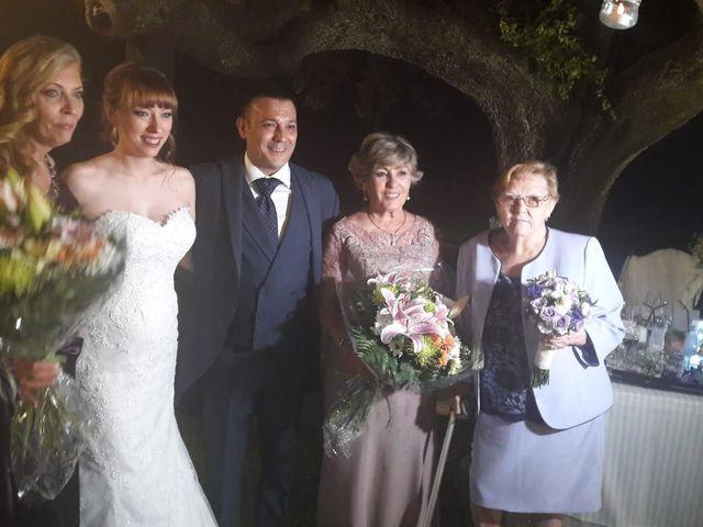 La boda de David y Sandra en Guadarrama, Madrid 4