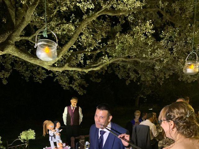 La boda de David y Sandra en Guadarrama, Madrid 6
