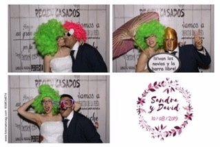 La boda de David y Sandra en Guadarrama, Madrid 5
