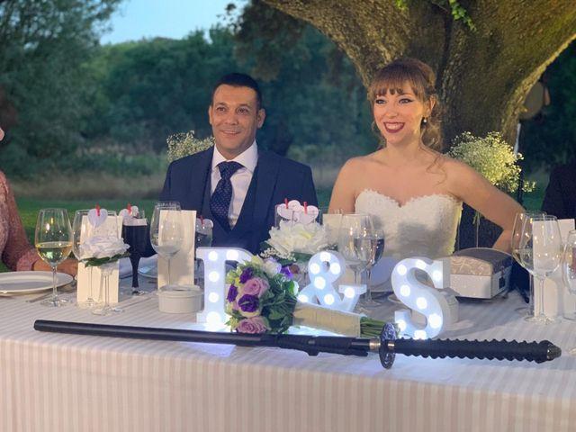 La boda de David y Sandra en Guadarrama, Madrid 7