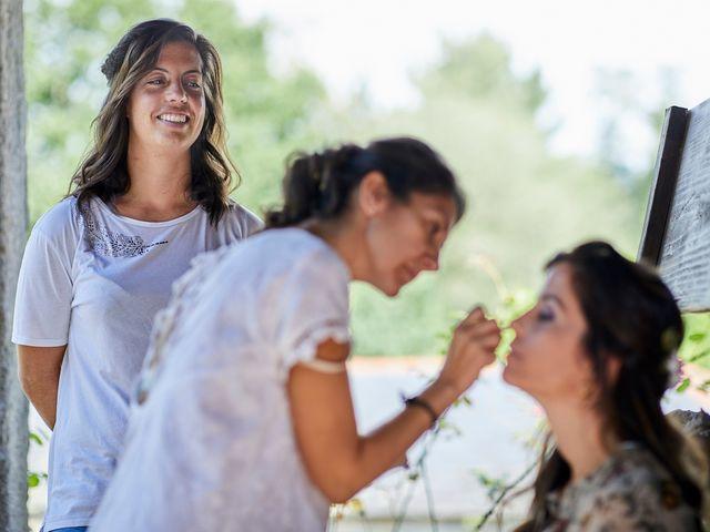 La boda de Jacobo y Cristina en Alfoz (Alfoz), Lugo 3