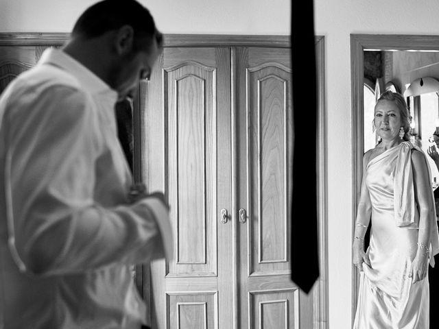 La boda de Jacobo y Cristina en Alfoz (Alfoz), Lugo 6