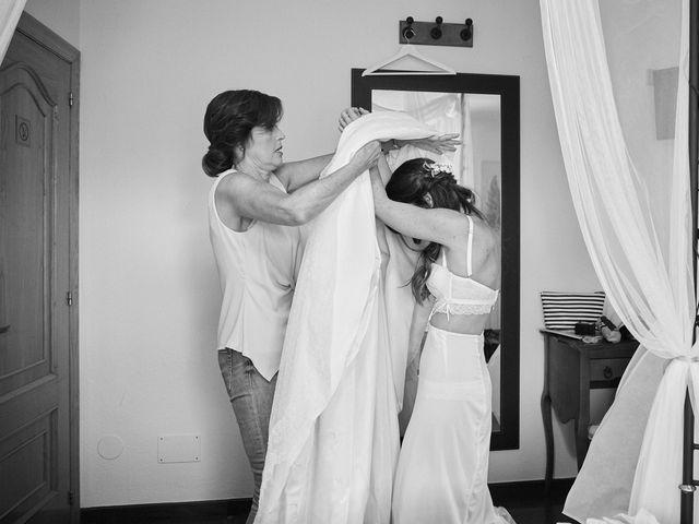 La boda de Jacobo y Cristina en Alfoz (Alfoz), Lugo 7
