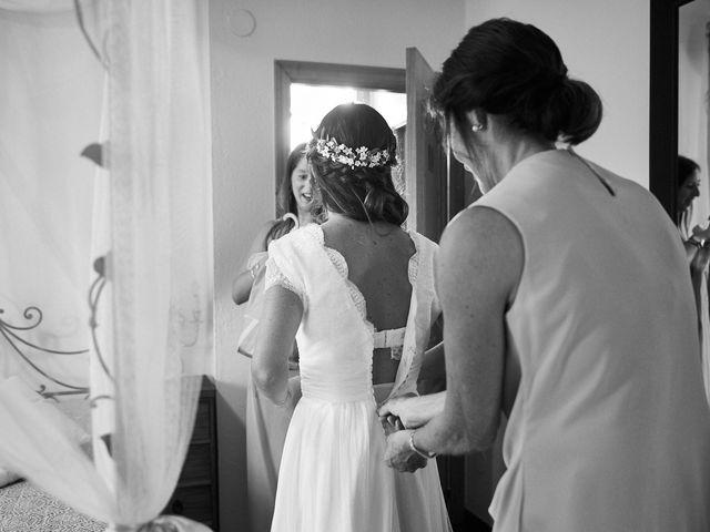 La boda de Jacobo y Cristina en Alfoz (Alfoz), Lugo 11