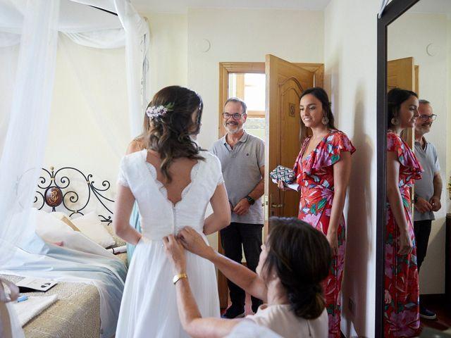 La boda de Jacobo y Cristina en Alfoz (Alfoz), Lugo 13