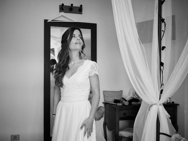 La boda de Jacobo y Cristina en Alfoz (Alfoz), Lugo 15