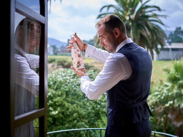 La boda de Jacobo y Cristina en Alfoz (Alfoz), Lugo 18