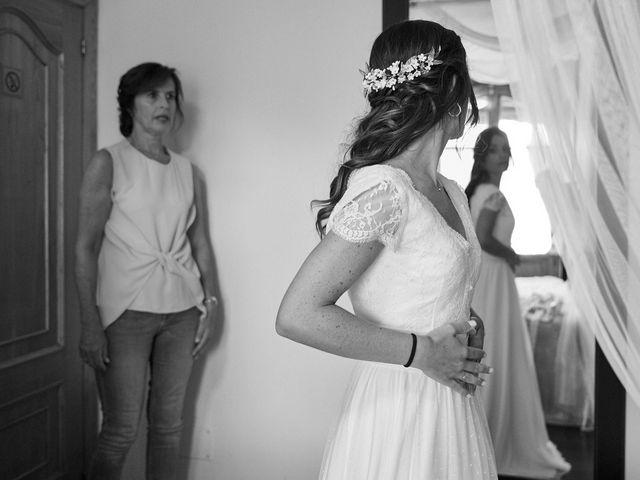 La boda de Jacobo y Cristina en Alfoz (Alfoz), Lugo 19